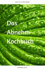 Das Abnehm-Kochbuch